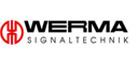 Werma visual and audible devices