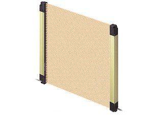 SF4BH28, Safety Light Curtain