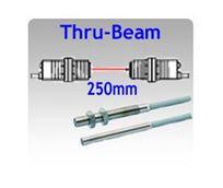 Picture for category Mini Tubular: 4mmø & M5 Thru-beam Photoelectric Sensors