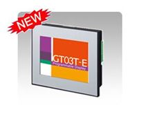 "Picture for category 3.5"" GT03-E HMI Operator Interface"