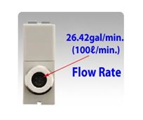 Picture for category Up to 26.42gal/min (100l/min) Flow Rate Type Sensors