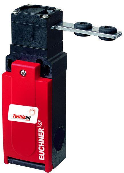 GP1-2131A-M, GP Safety Gate Switch