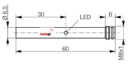 module wiring diagram, control wiring diagram, receiver wiring diagram, switch wiring diagram, encoder wiring diagram, photoelectric wiring diagram, on 3 wire prox sensor wiring diagram