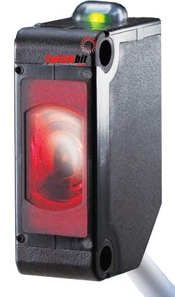 CX422, 11.2x31x20mm World Standard Diffuse without Background Suppression Photoelectric Sensors