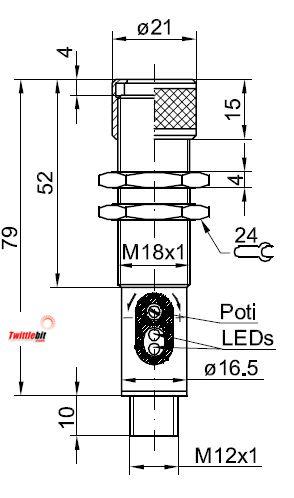 FMS1834UL460, Glass Fiber Optic Amplifiers