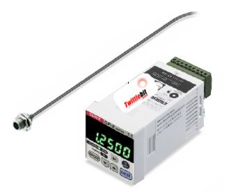 GPXC10MP, Threaded, Self Contained Inductive Measurement Sensors