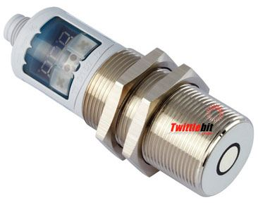 UMT30350AIUDL5, M30 Ultrasonic Sensors