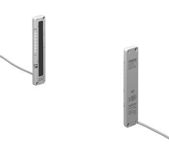 NA15J, NA1-5/PK5 Series Pick Bin Area Sensors, 0.1~3m Sensing Range