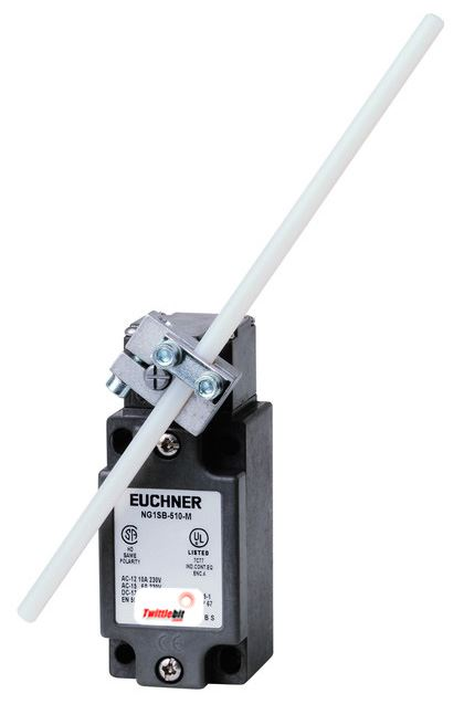 NG1SB-510-M, World Standard Limit Switches