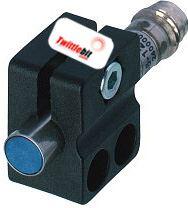 ASU0001080, M8 Slotted Mounting Block