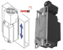 LSM-1000, SoftNoze Limit Switch mounting bracket