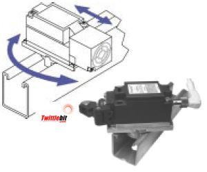 LSM2000, SoftNoze Limit Switch mounting bracket...discontinued.