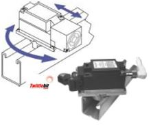 LSM-2000, SoftNoze Limit Switch mounting bracket...discontinued.