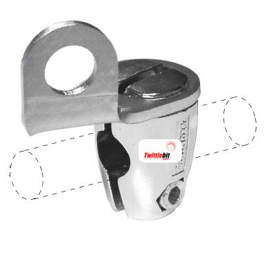 CUBR, Clamp-style Universal Brackets (CUB)