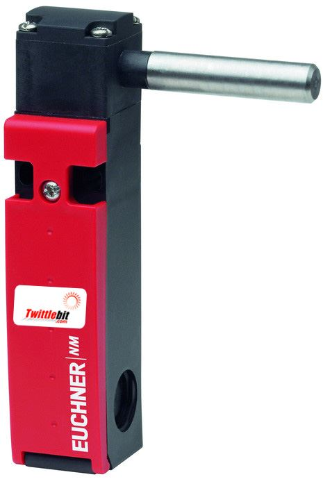 NM12AVM, NM Safety Limit Switch with Hinged Actuator