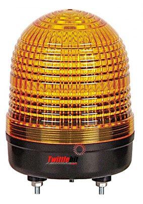 MS86SN10Y, 110VAC Xenon Strobe Lights