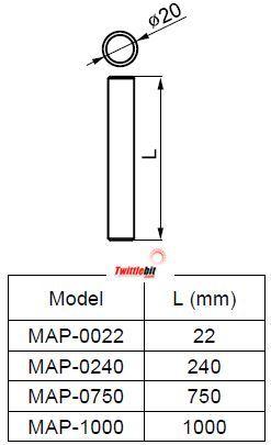 Menics MAP0240