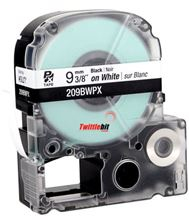 209BWPX, Labelling Tape Cartridges