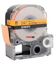 224BOPX, Labelling Tape Cartridges