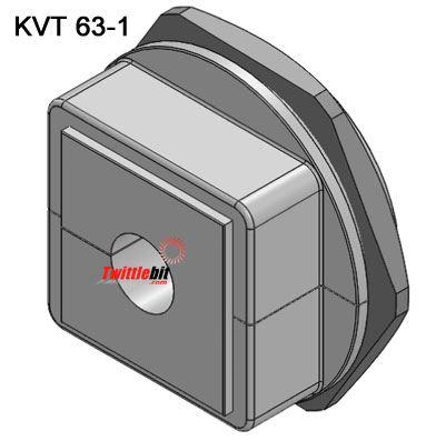 Icotek KVT631 45211