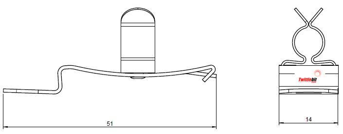 36245, Icotek Shield Clamps