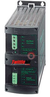 85099, Two or Three Phase Power Supplies