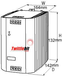 85004, Two or Three Phase Power Supplies