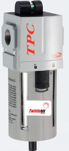 PFU510DL, PFU5 Series Coalescing Filter