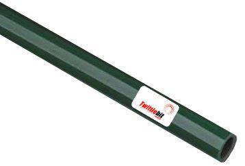 PU08M 516FG, 8mm OD Straight Polyurethane Tubing