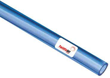 PU12MFCB, 12mm OD Straight Polyurethane Tubing