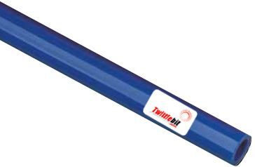PU12MFNB, 12mm OD Straight Polyurethane Tubing