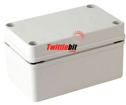 BCAGS081307, Junction Boxes without Terminals / Pushbutton Boxes
