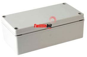 BCAGS081807, Junction Boxes without Terminals / Pushbutton Boxes