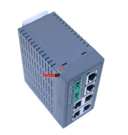 E45UM6, Industrial Ethernet Switches
