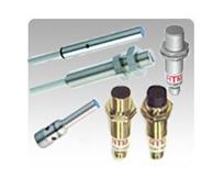 Picture for category Inductive Proximity Sensors