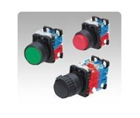 Picture for category 22mm Industrial Pushbuttons