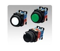 Picture for category 30mm Industrial Pushbuttons