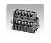 Picture for category DIN rail Terminal Blocks