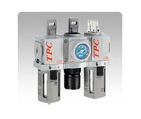 Picture for category FRL- Filter, Regulator, and Lubricator