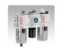 Picture for category PC3 Series FRL- Filter, Regulator, and Lubricator