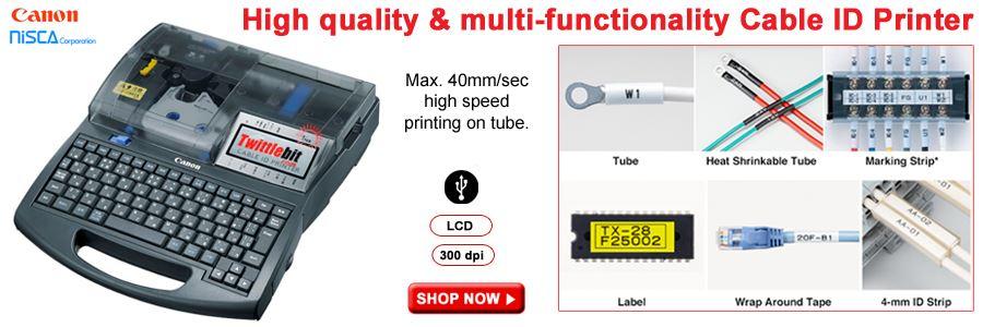 Sensors, Wire Management, Panel Components, Pneumatics, Vacuums