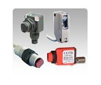 DC/AC Powered Self Contained Photoelectric Sensors