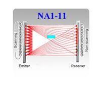 NA1-11 Series Part Count Area Sensors