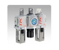 PC2 Series FRL- Filter, Regulator, and Lubricator