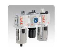 PC3 Series FRL- Filter, Regulator, and Lubricator