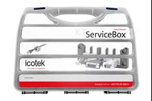 88001, Icotek KT Service Box