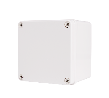 BC-CGS-121210, UL508 Junction Box