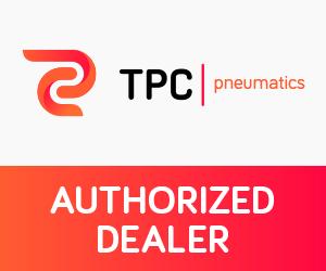TPC Pneumatics Distributor
