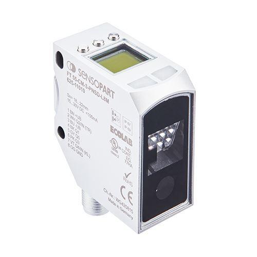 Sensopart FT 55CM4PNSDL8M