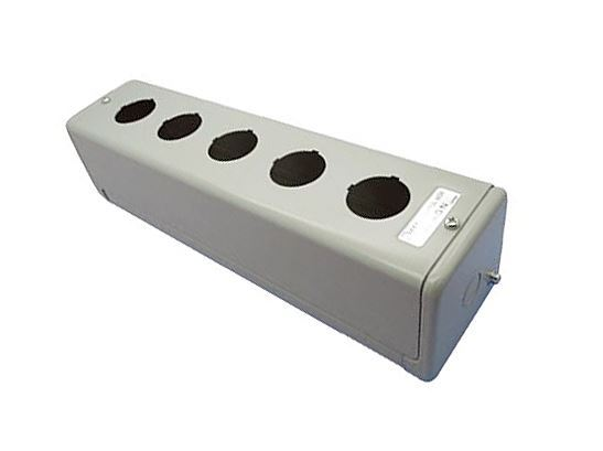 Idec KGN511Y, 30mm pushbutton box